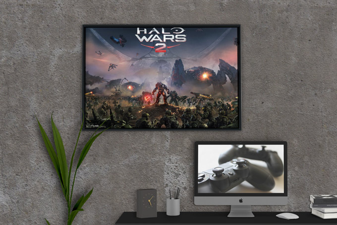 Tv-spel recension: Halo Wars 2