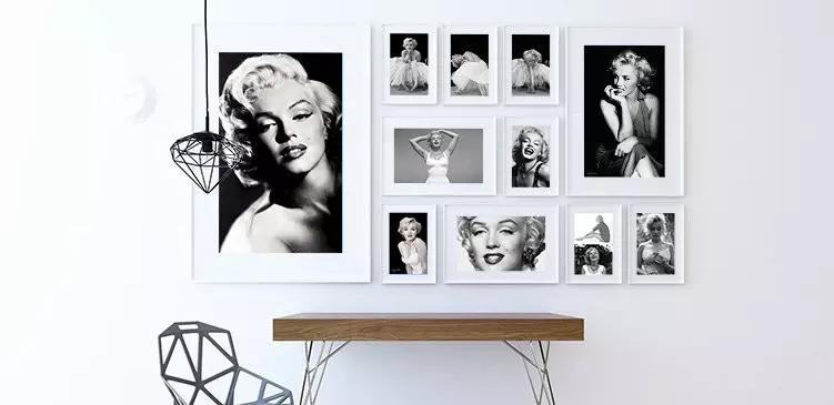 5 fakta om: Marilyn Monroe
