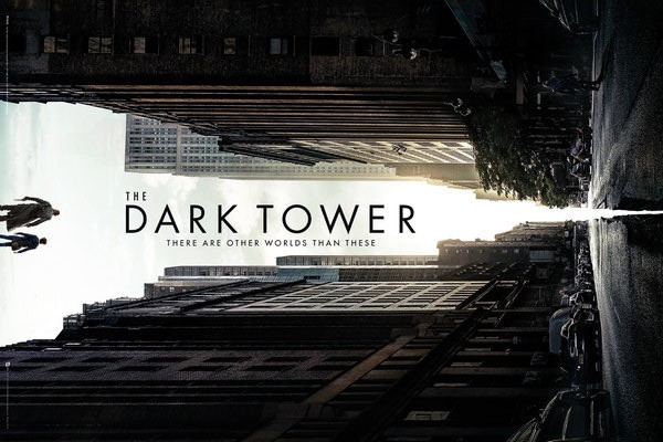 Filmrecension: The Dark Tower
