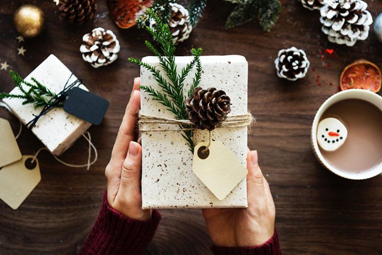 Inspiration: Hur man väljer den perfekta gåvan