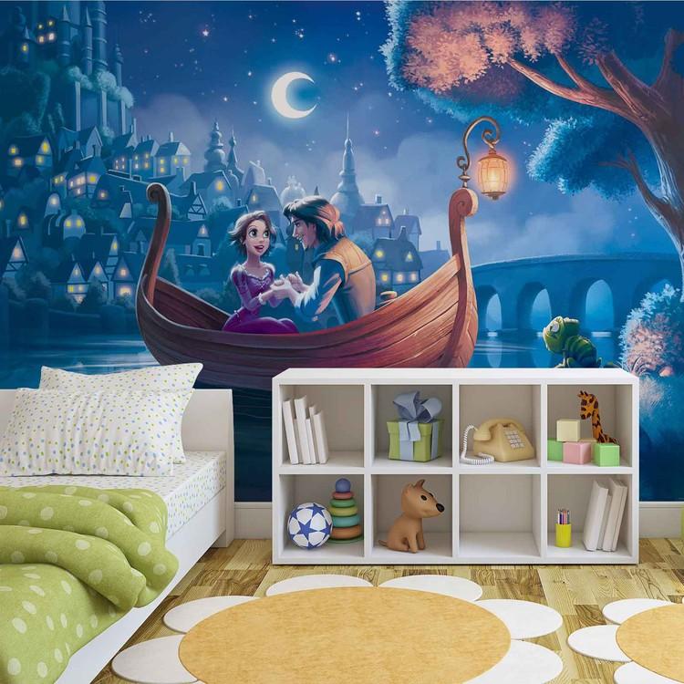 Inspiration: 5 unika sätt att dekorera ditt barns sovrum