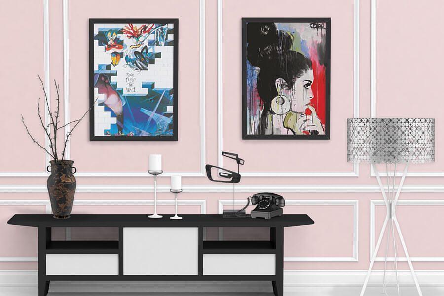 INSPIRATION: Det behövs inte någon designer! 5 tips för att designa ditt hem