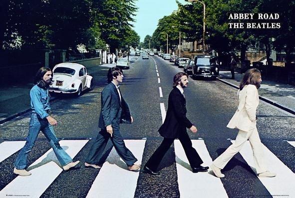 Beatles, Queen, Kiss… Utforska historien bakom bandnamnen