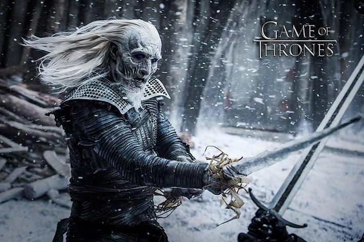 Soutěž o plakáty Hry o Trůny (Game of Thrones)