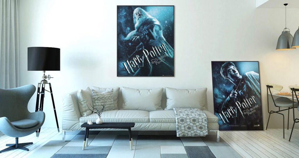 5 faktů o Harry Potterovi, které jste nevěděli