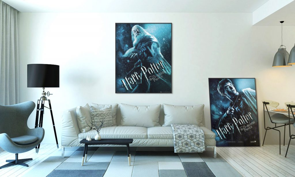 5 faktov o Harry Potterovi, ktoré ste rozhodne nevedeli