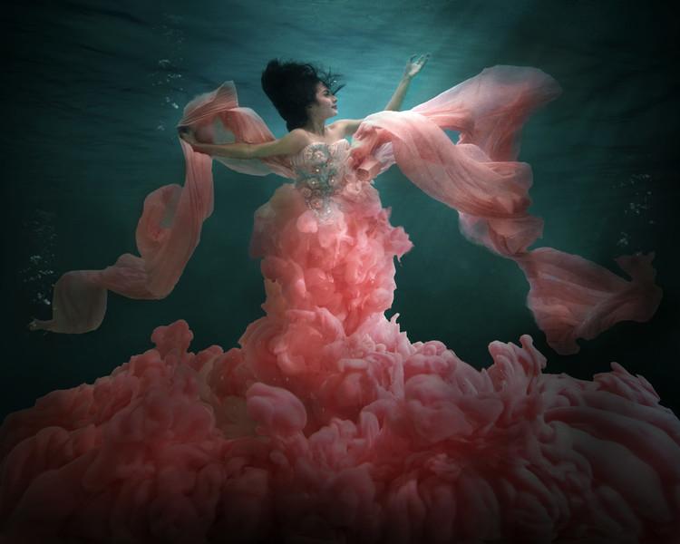 "Inspirace: Barva roku 2019 ""Living Coral"""