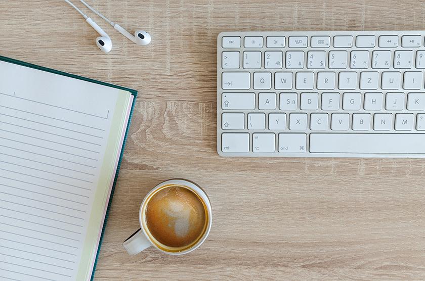 Inspirace: 7 tipů jak si zařídit kancelář