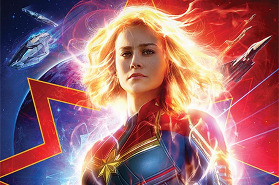 Filmová recenze: Marvelovská superhrdinka Captain Marvel
