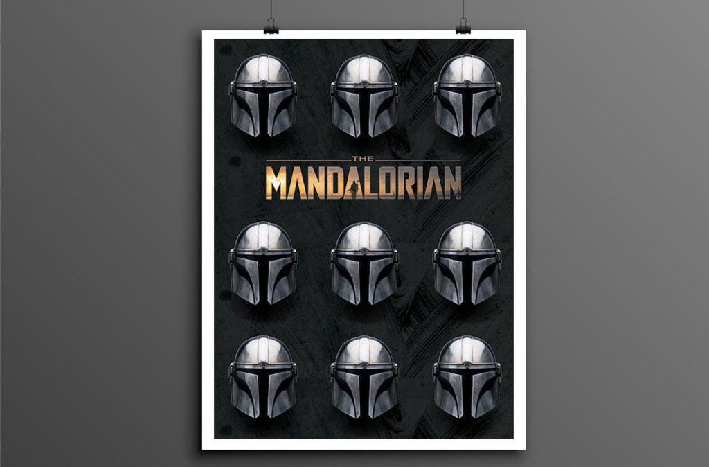 Recenze: The Mandalorian
