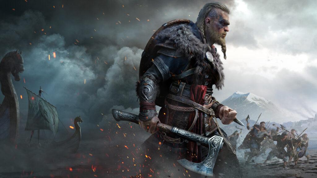 Assassin's Creed Valhalla je nejlepšia hra